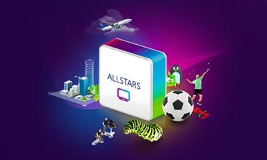 Unitymedia Allstars TV Paket