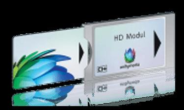 Unitymedia HD-Modul