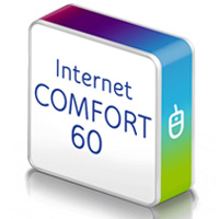 Unitymedia Internet Comfort 60