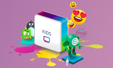 Unitymedia Kids TV Paket