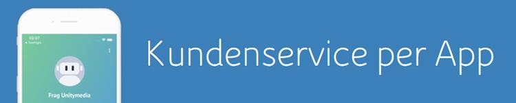 Unitymedia Service Telefonnummer