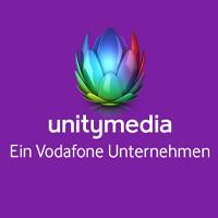 Unitymedia wird zu Vodafone Logo