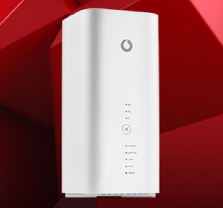Vodafone GigaCube Business: Plug & Surf Tarife für ...