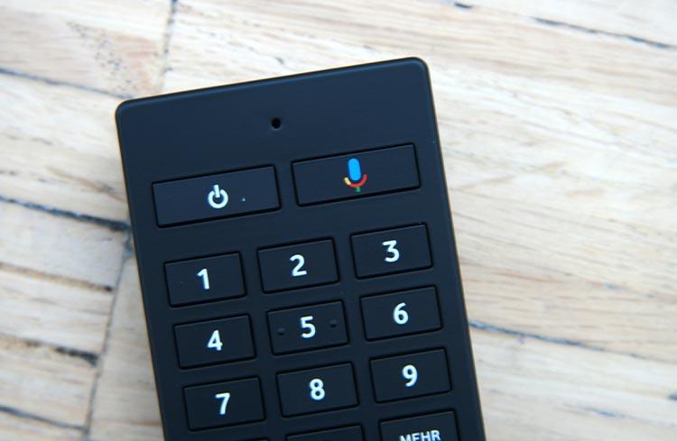 Vodafone GigaTV Net Box