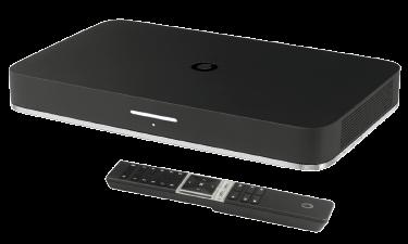 Vodafone GigaTV 4K Box