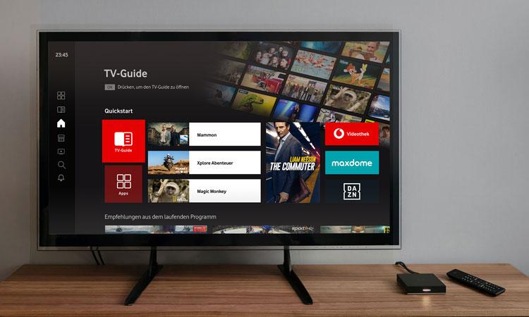Vodafone Giga TV