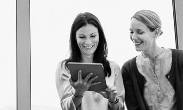 Zusatzleistungen für Vodafone Business-Kunden
