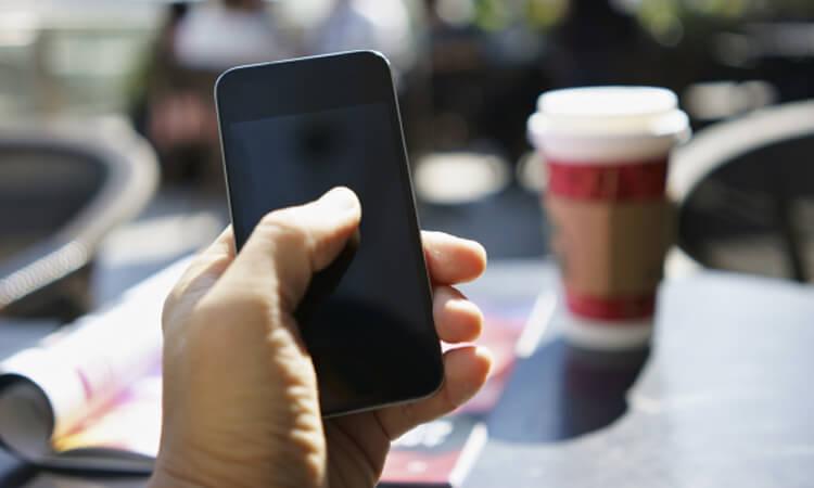 Vodafone Business WLAN Hotspot
