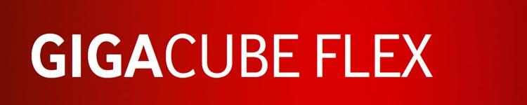 Vodafone GigaCube Flex - LTE für Zuhause ohne Mindestlaufzeit