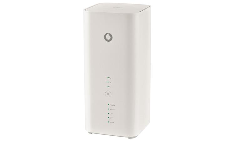 Vodafone GigaCube Cat 19 Premium Router
