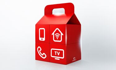 vodafone gigakombi internet telefon tv mobilfunk im paket. Black Bedroom Furniture Sets. Home Design Ideas