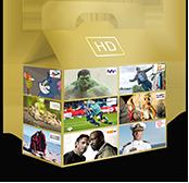 Vodafone HD Premium