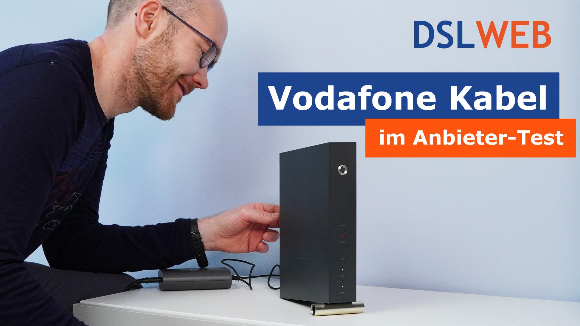 Vodafone Kabel Beschwerde
