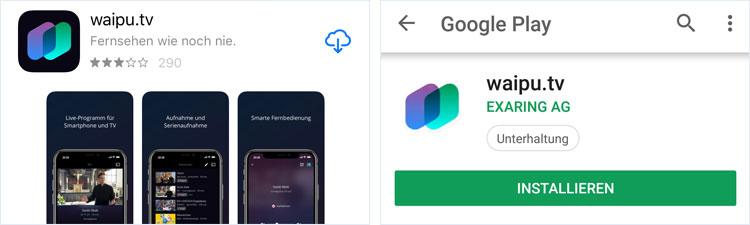 Waipu App