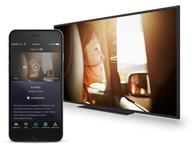 Waipu TV Angebot