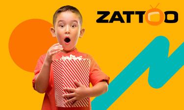 Zattoo Online-Shop