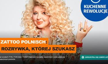 Zattoo mit polnischen Sendern