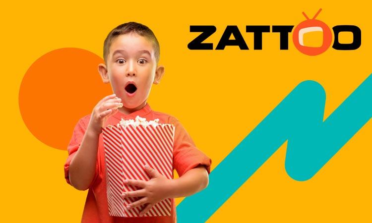 Zattoo Teaser