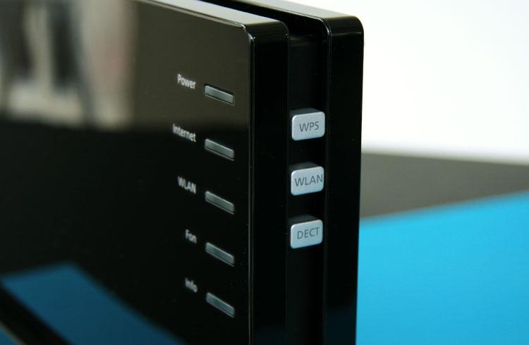 1&1 BusinessServer: Seitenansicht im Detail