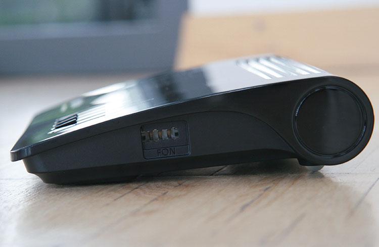 1&1 HomeServer+ Telefonanschluss