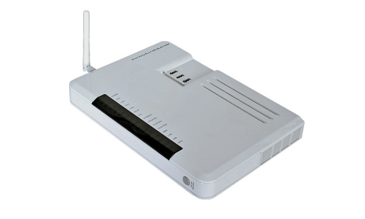 Arcor DSL WLAN Modem