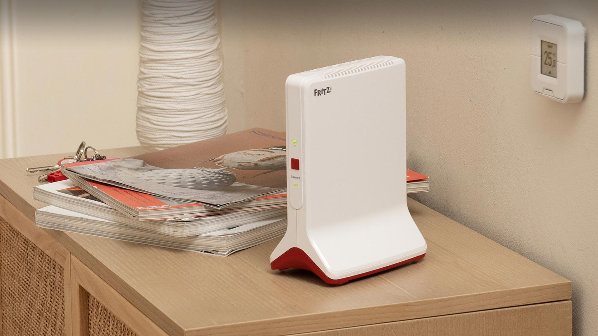 AVM FritzRepeater 20 Infos zum Wi Fi 20 WLAN Verstärker