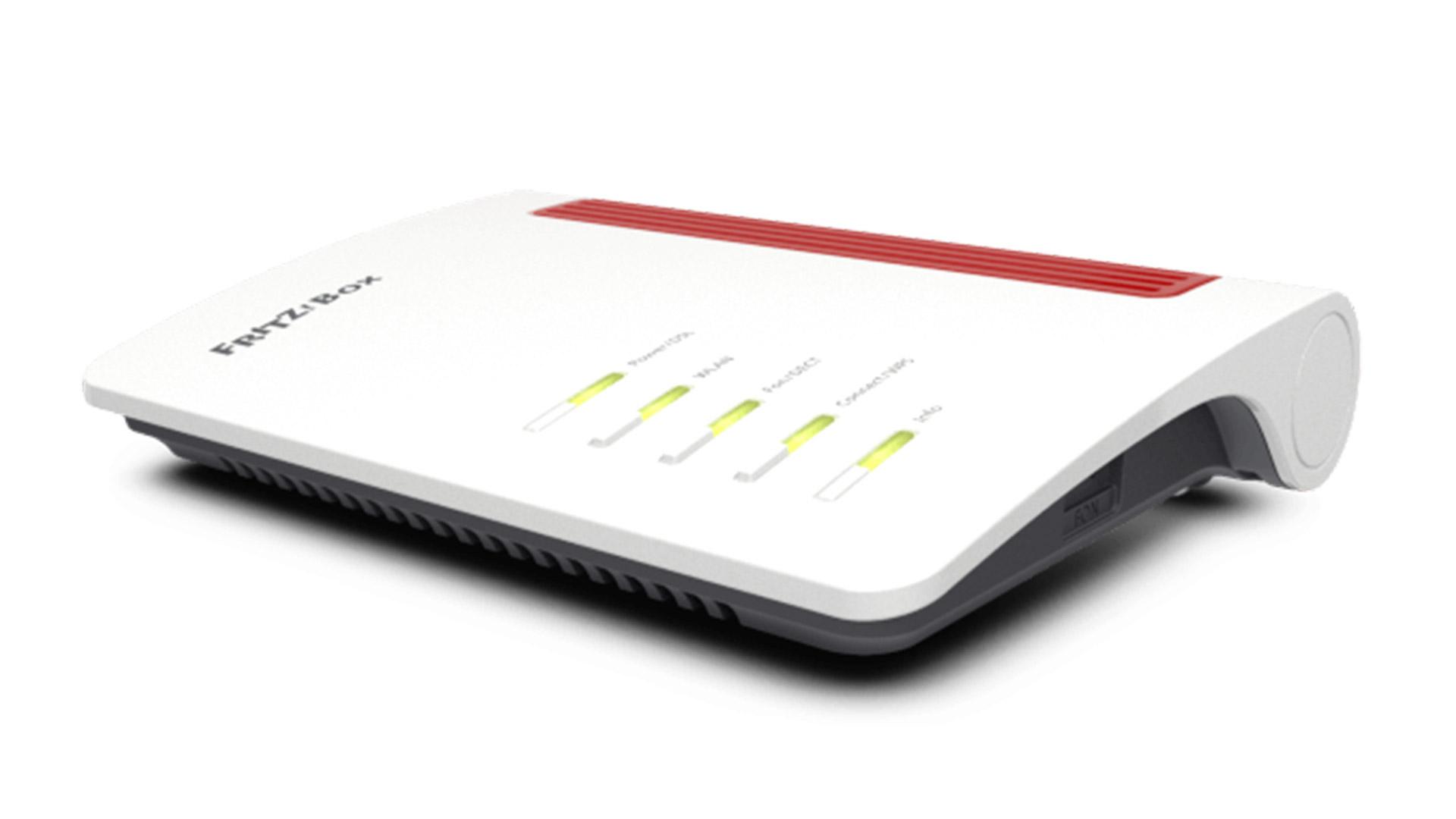 AVM FritzBox 20   Alle Infos zum Gerät für starkes WLAN