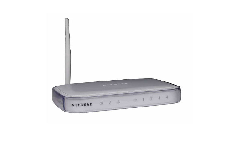 Netgear DG834GB