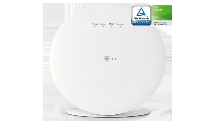Der Telekom Speed Home WiFi WLAN Repeater