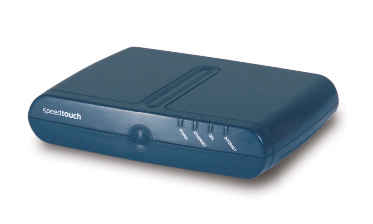 Thomson Speedtouch 516v6