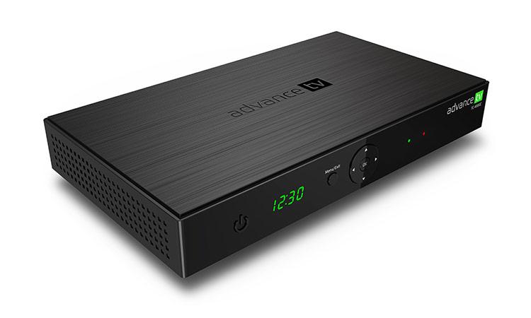 Advance Tv Box