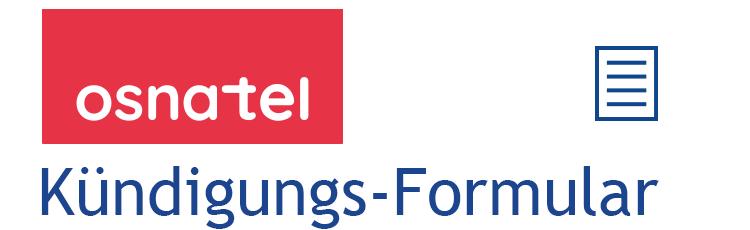 Kündigungs-Assistent Logo Osnatel