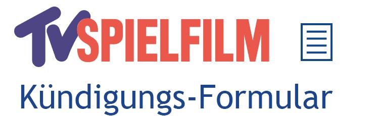Kündigungs-Assistent Logo TV Spielfilm