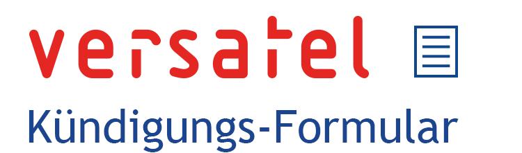 Kündigungs-Assistent Logo Versatel