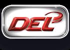 Logo Deutsche Eishockey Liga DEL