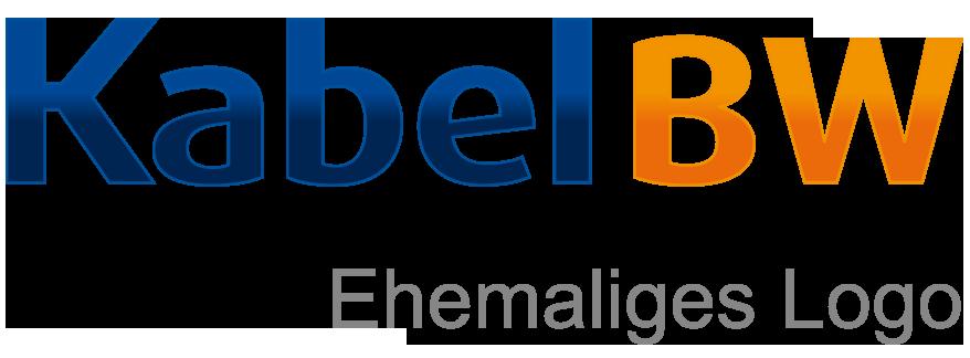 Kabel BW altes Logo