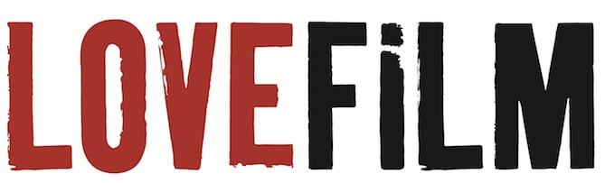 Logo Lovefilm
