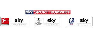 Logo Sky Sport Kompakt