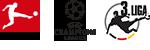 Fußball-Programm bei Telekom Sport