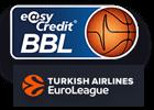 Logos Telekom Basketball