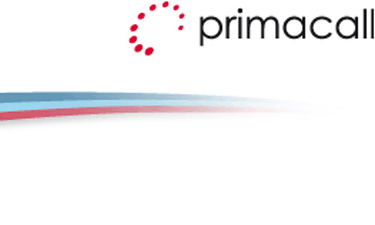 Primacall Logo