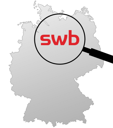 Logo SWB Ausbaugebiet