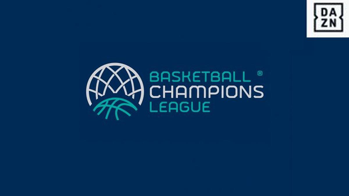 DAZN Basketball Champions League