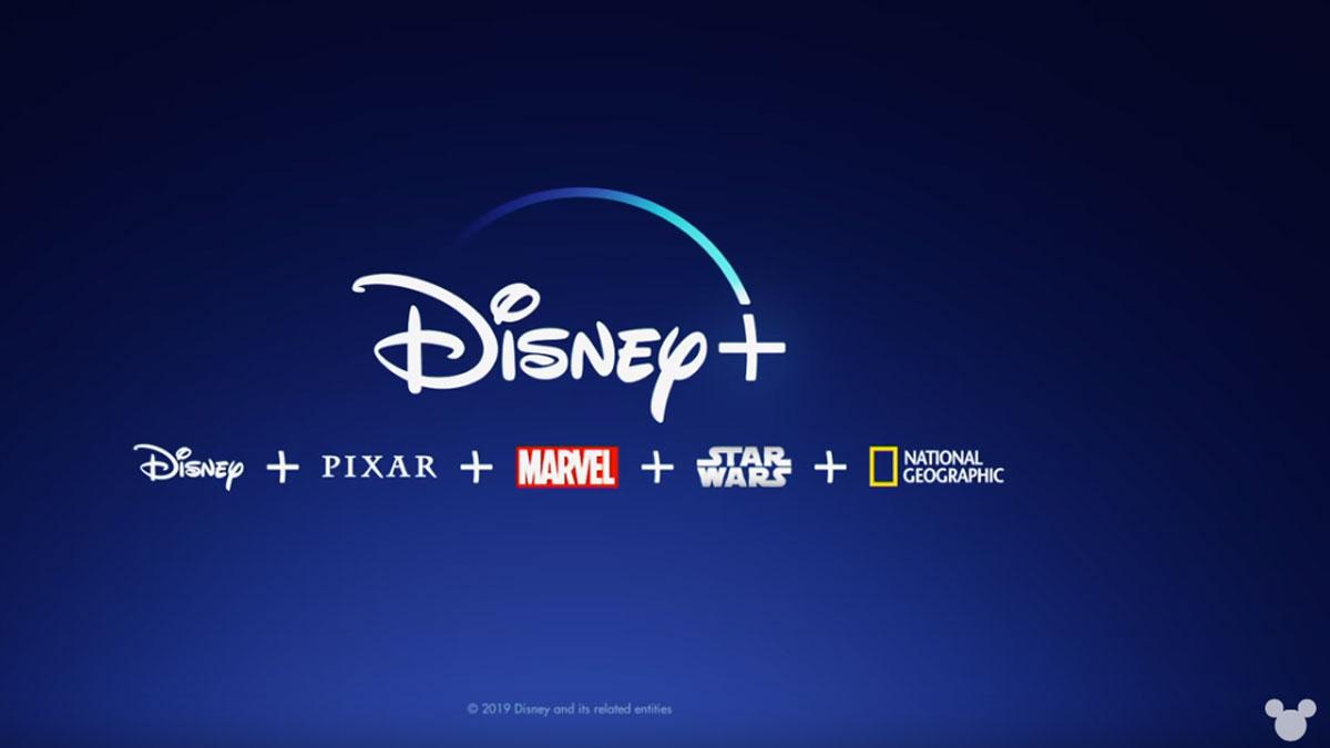 Disney Plus Starttermin