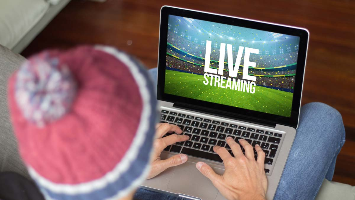 Live-TV Streaming