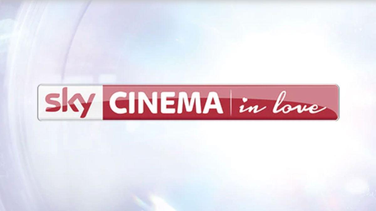 Pop Up Channel zum Valentinstag: Sky Cinema in love