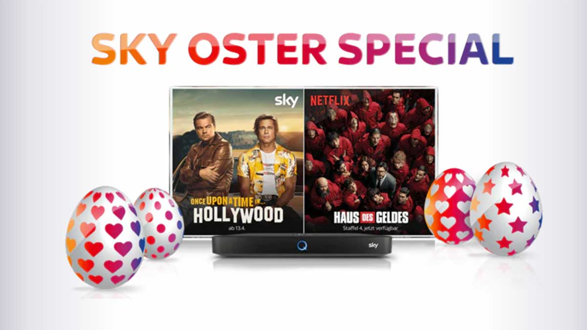Sky Oster-Special