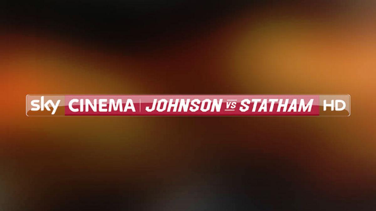 Sky Pop Up Channel Johnson Statham