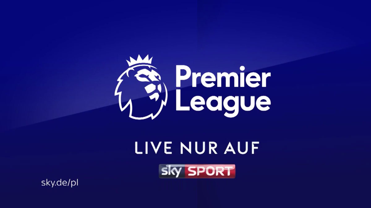 Premier League bei Sky