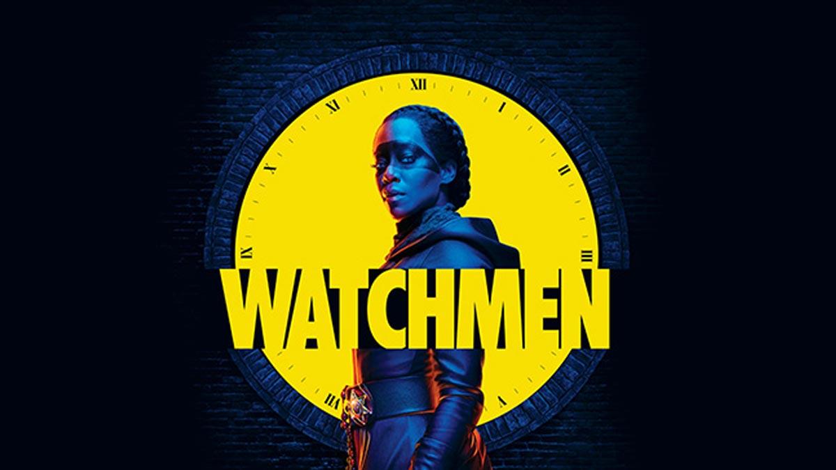 Watchmen bei Sky
